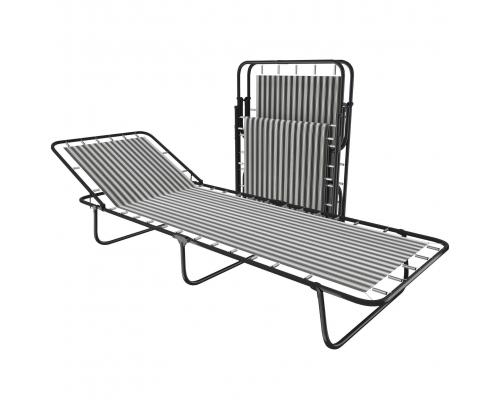 Кровать раскладная, модель 209